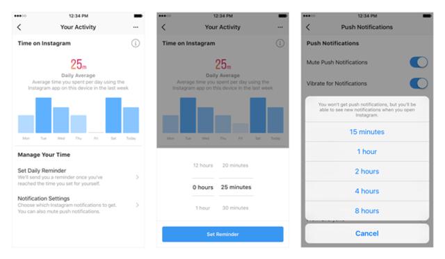 Cara Batasi Waktu Main Instagram Supaya Enggak Kecanduan (131446)