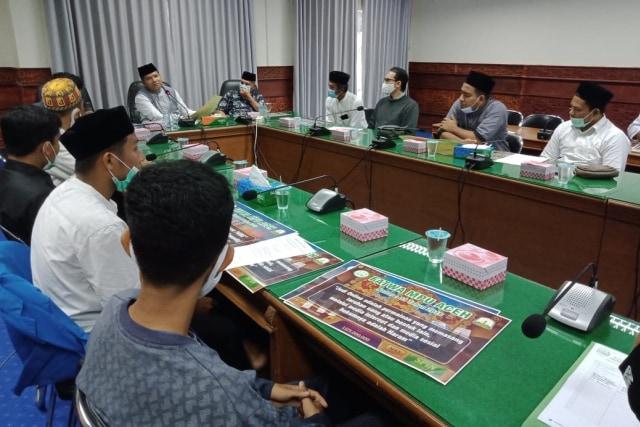 100 Stiker Haram Main Game PUBG dan Judi Online Akan Ditempel ke Warkop di Aceh (25560)