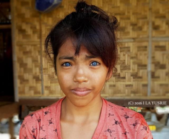 3 Suku Bangsa di Indonesia yang Punya Mata Biru, Unik! (77282)