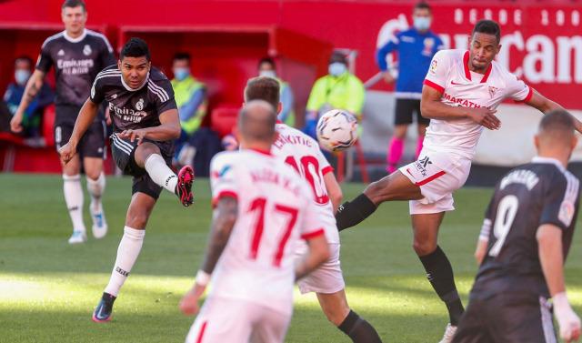 Sevilla vs Villarreal: Prediksi Skor, Line Up, Head to Head & Jadwal Tayang (121798)