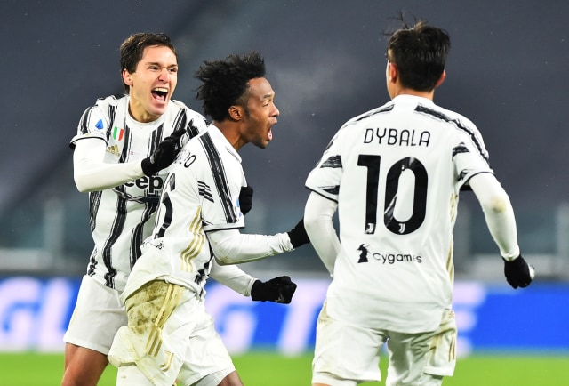 Barcelona vs Juventus: Prediksi Line Up, Head to Head, & Jadwal Tayang (36369)