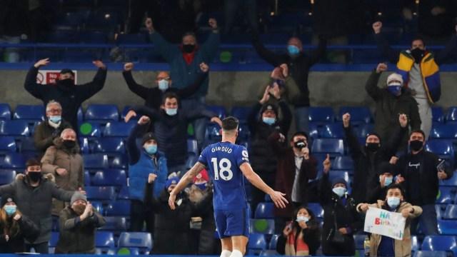 Everton vs Chelsea: 4 Pemain yang Berpotensi Jadi Pembeda (587710)