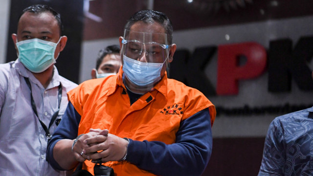Jaksa Yakin Juliari Batubara Terima Rp 32 Miliar, Dipakai untuk Apa Saja? (10313)