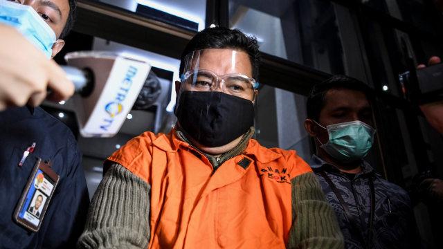 Kasus Bansos, 2 Penyuap Juliari Batubara Divonis 4 Tahun Penjara (44429)