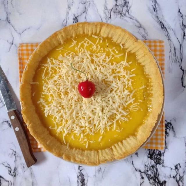 Resep Pie Susu Keju yang Lumer dan Yummy! - kumparan.com