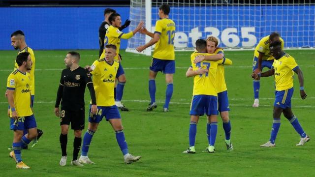 Villarreal vs Cadiz: Prediksi Skor, Line Up, Head to Head, & Jadwal Tayang (344124)