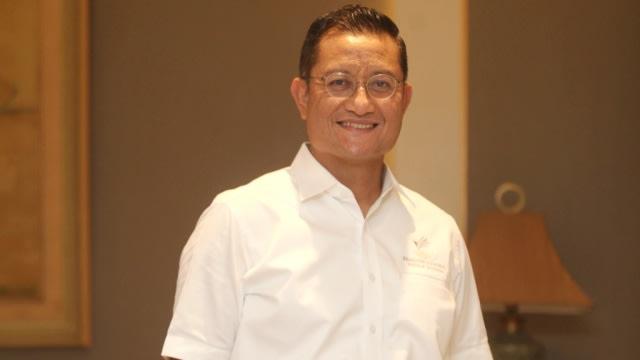 Mensos Juliari Batubara Terjerat Korupsi, Ini Perjalanan Karier dan Kekayaannya (3805)