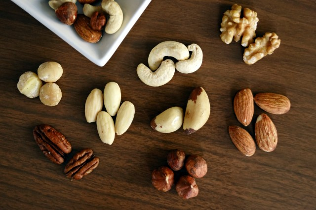 Tak Banyak Orang Tahu, 3 Manfaat Mengkonsumsi Kacang saat Diet (206096)