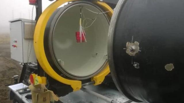 AP II Buka Fasilitas Rapid Test dan Pasang Sistem Anti Ledakan di Bandara Soetta (84811)