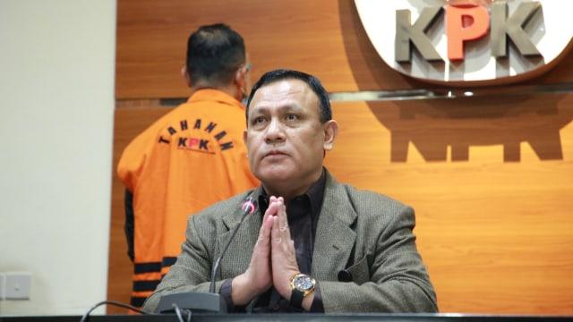 Penyidik KPK AKP Stepanus Diduga Tak Hanya Terima Uang dari Walkot Tanjungbalai (86807)