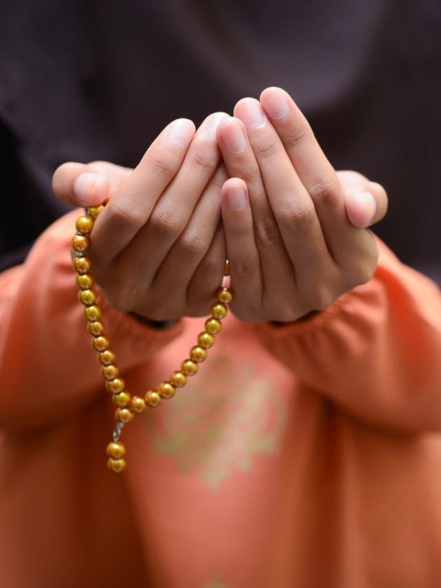 KPK Tangkap Dua Menteri, Ini 5 Doa Agar Keluarga Terhindar dari Korupsi (32133)