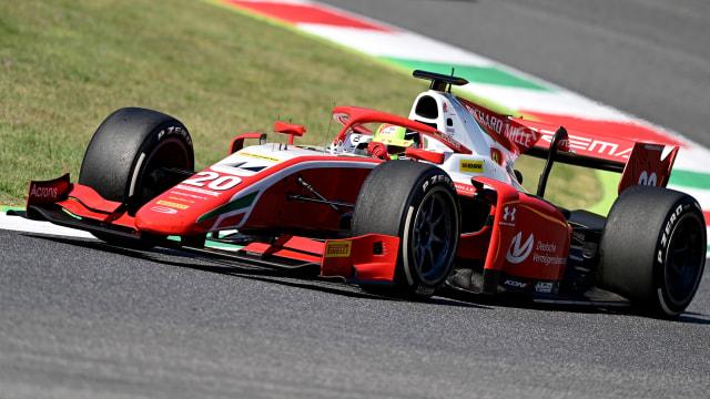 Anak Michael Schumacher Juara Dunia Formula 2, Ini Spesifikasi Mobil Balapnya (417325)