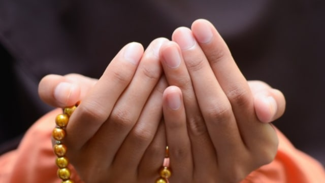 KPK Tangkap Dua Menteri, Ini 5 Doa Agar Keluarga Terhindar dari Korupsi (32135)