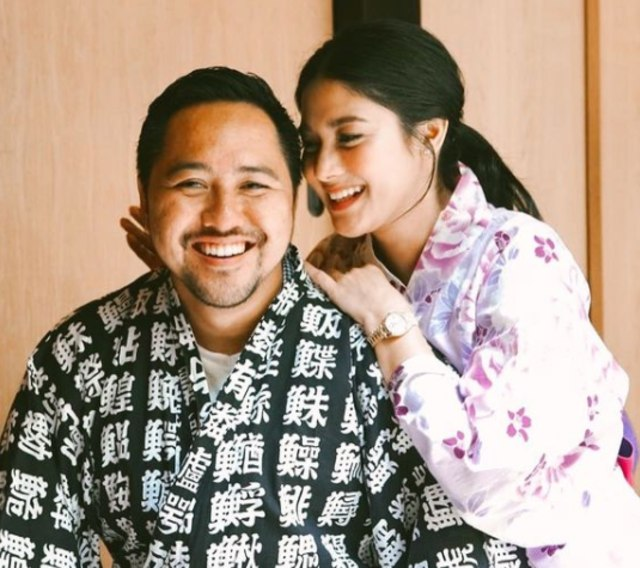 5 Pasang Seleb yang Awet Banget Pacaran hingga Sering Didoakan Segera Menikah (469)