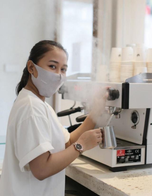 Kontribusi UMKM dalam Pemberdayaan Perempuan dan Kesetaraan Gender (40554)