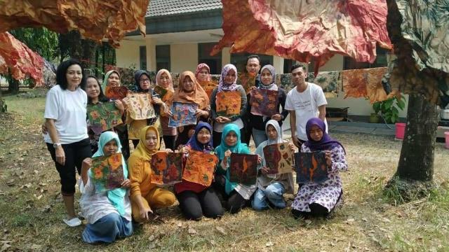 Kontribusi UMKM dalam Pemberdayaan Perempuan dan Kesetaraan Gender (40551)