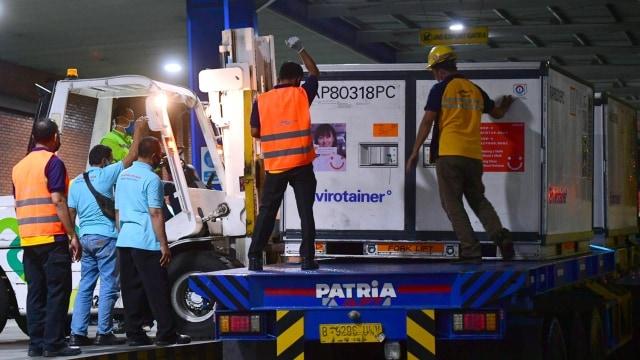 Sri Mulyani Bebaskan Tagihan Bea Masuk dan Pajak Vaksin Corona Sebesar Rp 50 M (235550)