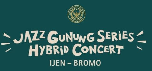Jazz Gunung Diselenggarakan 12 Desember Mendatang dengan Konsep Hybrid Concert (49347)