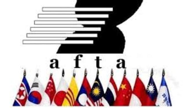 Afta Perjanjian Perdangangan Bebas Negara Asean Kumparan Com