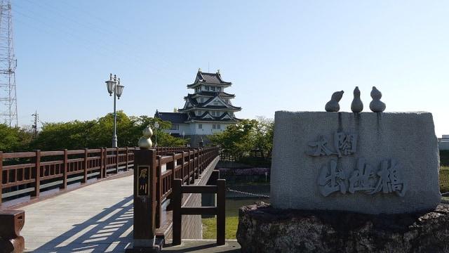 Bak Legenda Bandung Bondowoso, Ini Kastil Jepang yang Dibangun Dalam Satu Malam (21887)