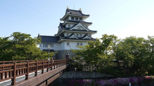 Bak Legenda Bandung Bondowoso, Ini Kastil Jepang yang Dibangun Dalam Satu Malam (21885)