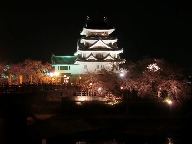 Bak Legenda Bandung Bondowoso, Ini Kastil Jepang yang Dibangun Dalam Satu Malam (21884)