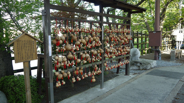 Bak Legenda Bandung Bondowoso, Ini Kastil Jepang yang Dibangun Dalam Satu Malam (21889)