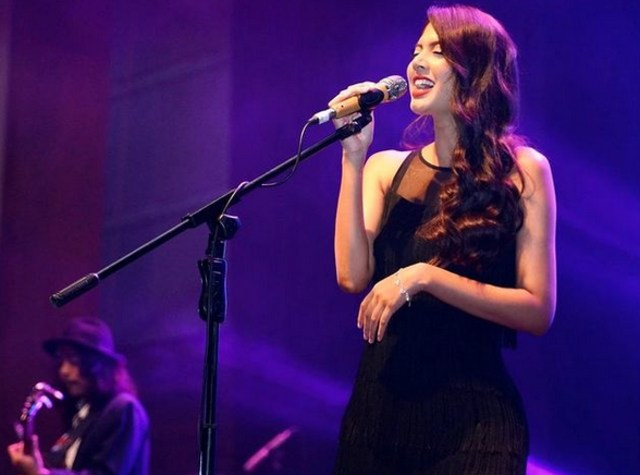 Ketakutan Aurelie Moeremans Saat Menyanyi di FFI 2020 (28079)