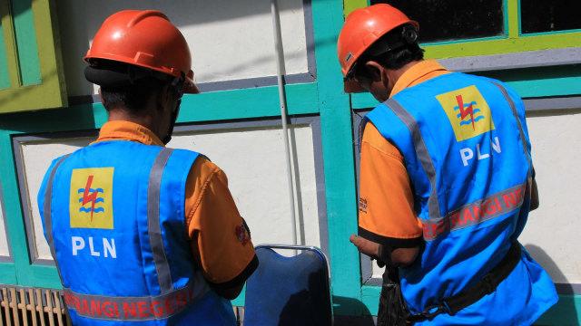 PLN Imbau Masyarakat Waspada Beredarnya Situs Lowongan Kerja Palsu (50032)