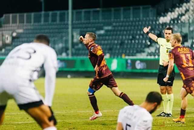 Profil KV Mechelen, Klub Sandy Walsh yang Sempat Tersandung Kasus Suap (13375)