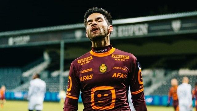 Profil KV Mechelen, Klub Sandy Walsh yang Sempat Tersandung Kasus Suap (13374)
