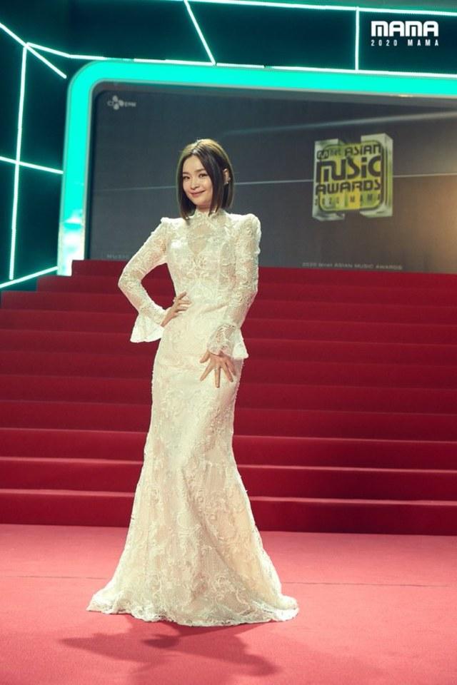 Deretan Potret Aktor dan Aktris Korea yang Hadir di MAMA 2020 (13694)