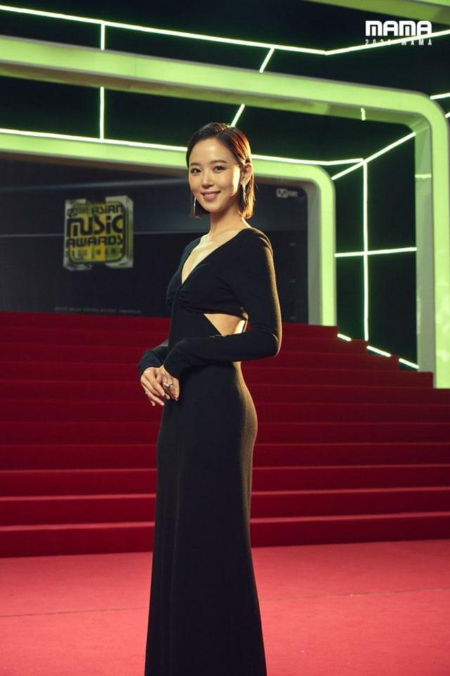 Deretan Potret Aktor dan Aktris Korea yang Hadir di MAMA 2020 (13695)