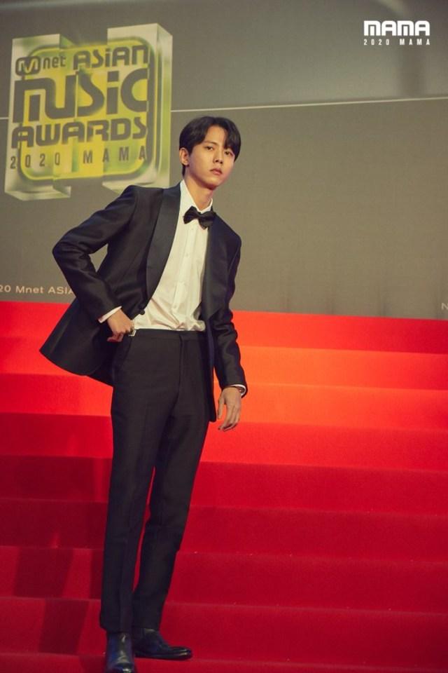 Deretan Potret Aktor dan Aktris Korea yang Hadir di MAMA 2020 (13701)