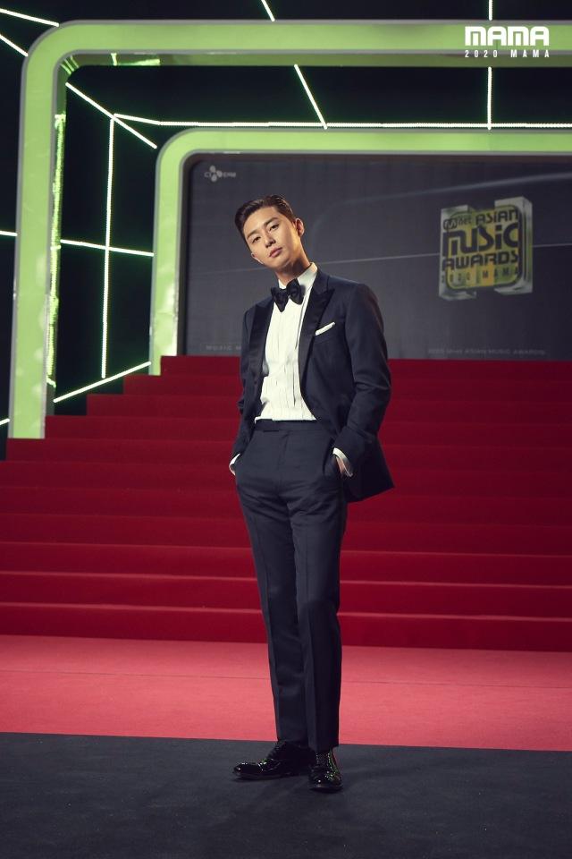Deretan Potret Aktor dan Aktris Korea yang Hadir di MAMA 2020 (13698)