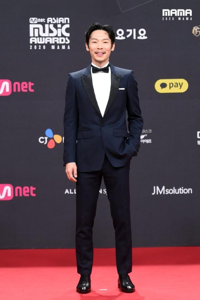 Deretan Potret Aktor dan Aktris Korea yang Hadir di MAMA 2020 (13697)