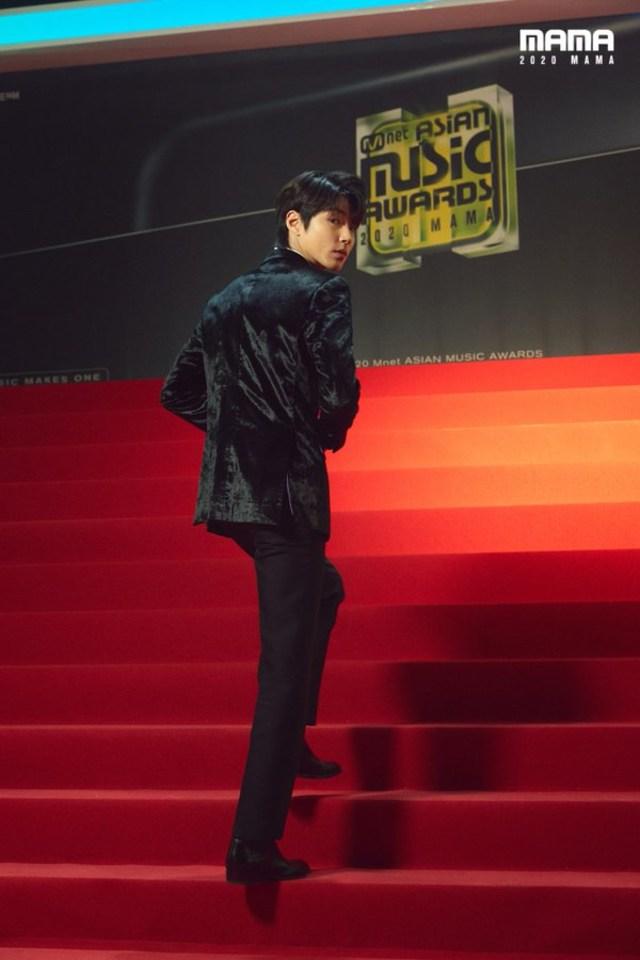 Deretan Potret Aktor dan Aktris Korea yang Hadir di MAMA 2020 (13704)
