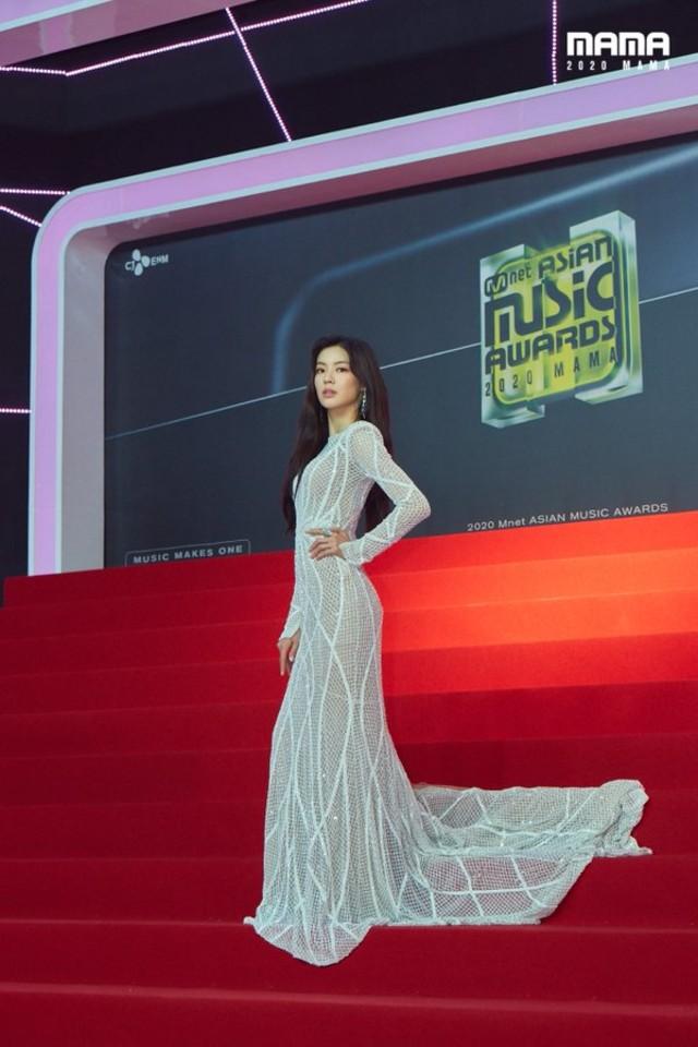 Deretan Potret Aktor dan Aktris Korea yang Hadir di MAMA 2020 (13702)