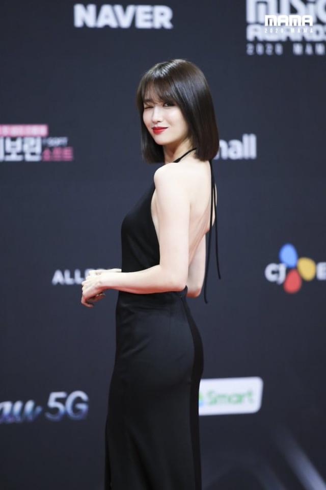 Deretan Potret Aktor dan Aktris Korea yang Hadir di MAMA 2020 (13708)