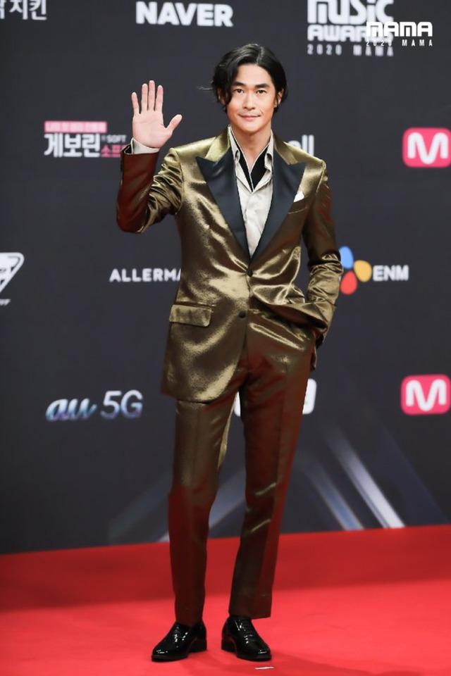 Deretan Potret Aktor dan Aktris Korea yang Hadir di MAMA 2020 (13712)