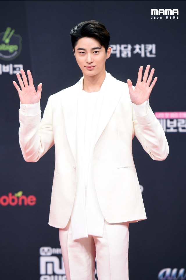 Deretan Potret Aktor dan Aktris Korea yang Hadir di MAMA 2020 (13714)