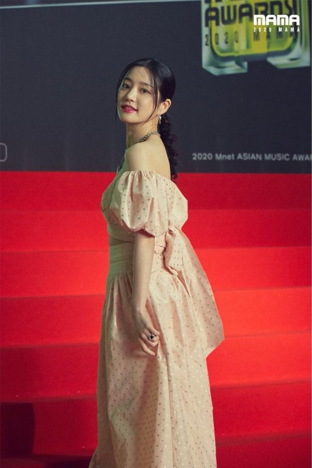 Deretan Potret Aktor dan Aktris Korea yang Hadir di MAMA 2020 (13715)