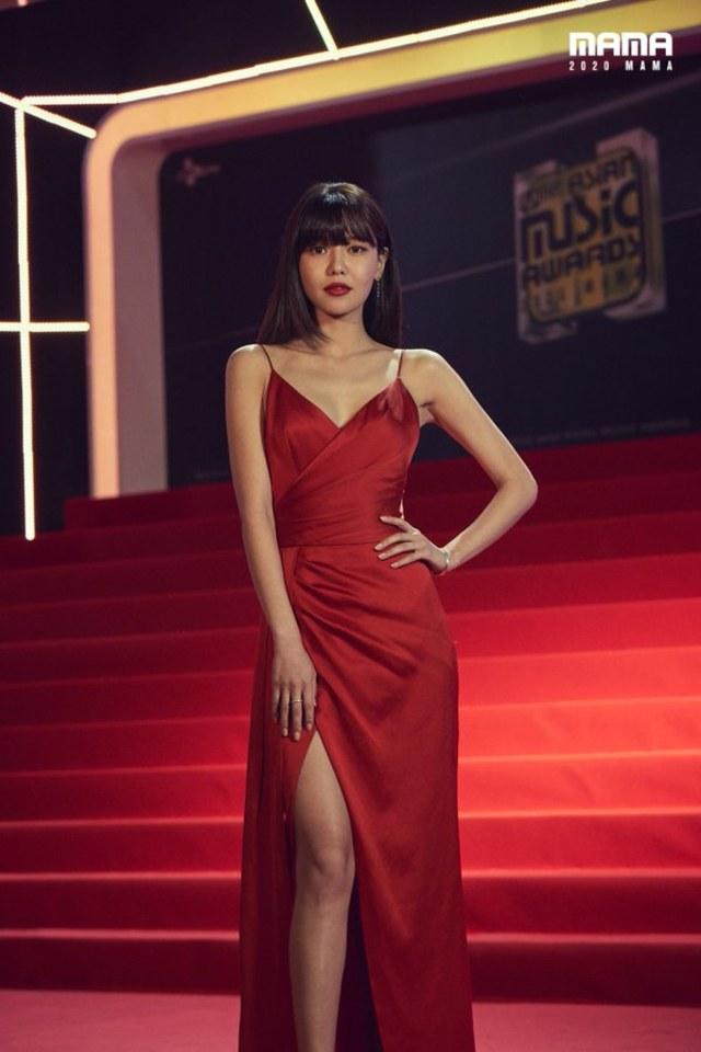Deretan Potret Aktor dan Aktris Korea yang Hadir di MAMA 2020 (13710)