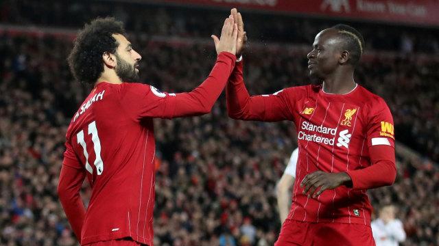 Klopp Sengaja Berikan Waktu ke Pemain Muslim Liverpool Wudu Sebelum Laga  (24910)