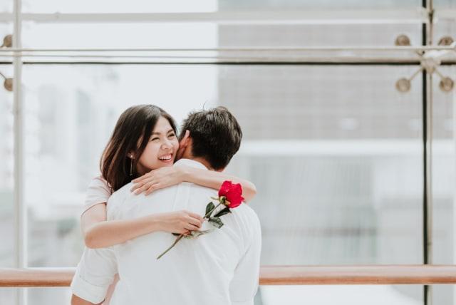 3 Hal yang Paling Diinginkan Istri Dari Suaminya di Akhir Tahun! (11748)