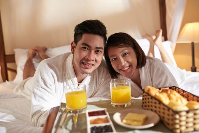 3 Hal yang Paling Diinginkan Istri Dari Suaminya di Akhir Tahun! (9189)