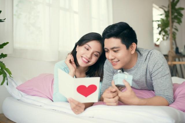 3 Hal yang Paling Diinginkan Istri Dari Suaminya di Akhir Tahun! (9190)