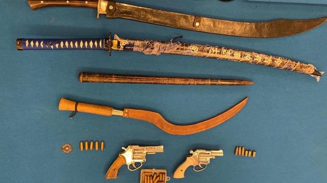 LPSK Siap Lindungi Korban dan Saksi Baku Tembak Pengawal Rizieq dengan Polisi (167414)