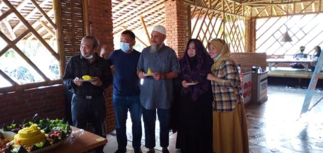 Sedapnya Kuliner Ikan Bakar di Teras Bandung (285984)