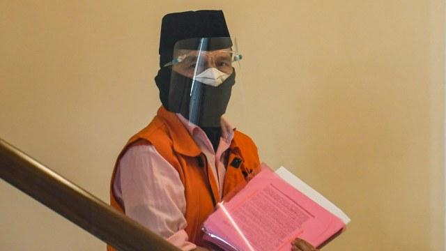 Ketua BPK Jadi Saksi Meringankan untuk Kasus Rizal Djalil di KPK (282897)